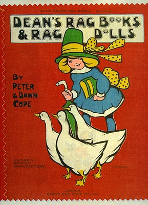 Deans Rag Books and Rag Dolls By Cope, Peter/ Cope, Dawn